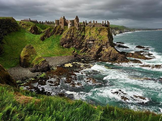 Voyage dans l'Irlande du Nord de Game of Thrones