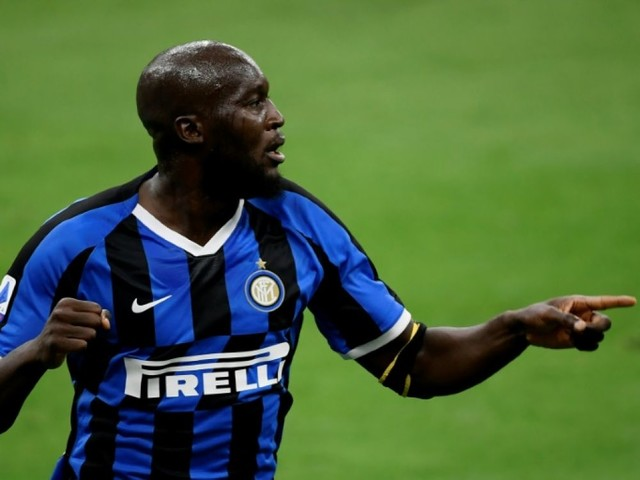 Italie: L'Inter Milan n'est plus sur le podium