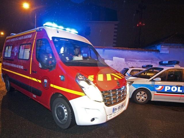 Angers : traînée par une camionnette, une nonagénaire entre la vie et la mort