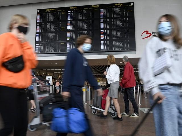 Brussels Airport werkt aan mobiel testlab voor reizigers