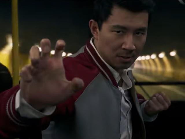 Marvel : premier trailer pour Shang-Chi et la légende des 10 anneaux