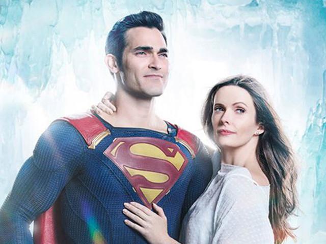 Une nouvelle série Superman et Loïs débarquera bientôt sur nos écrans