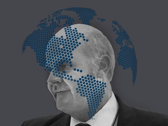 Sphère d'influence : comment les libertariens US refont la politique latino-américaine, par Lee Fang