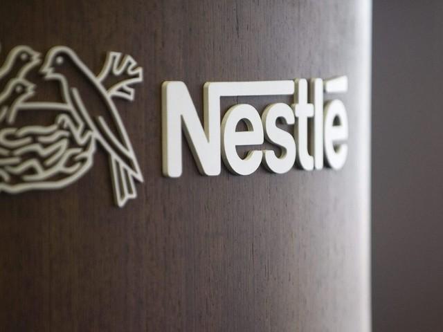 Nestlé: ventes en hausse de 2,9% sur neuf mois