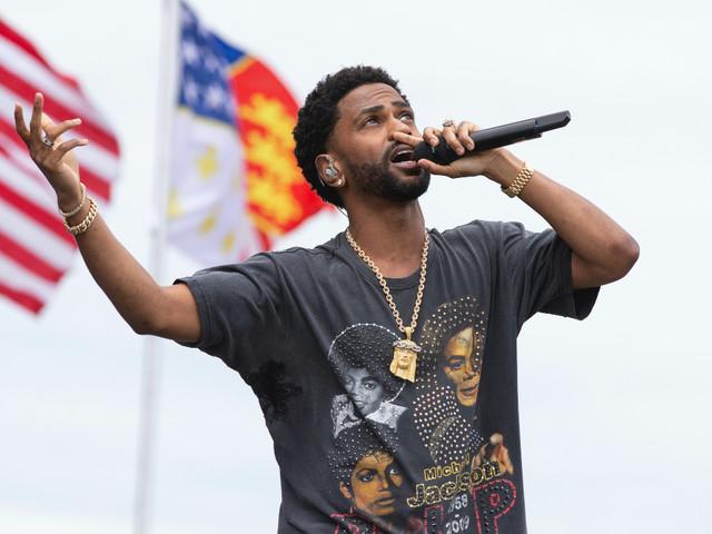 Big Seans vijfde album 'Detroit 2' komt uit op 4 september