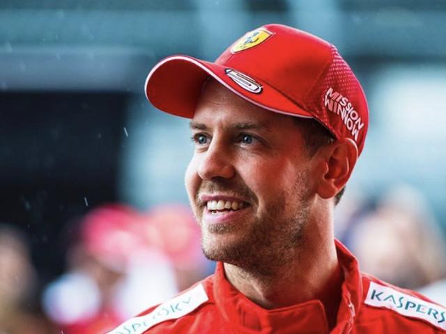 """Voormalig F1-paus: """"Sebastian Vettel moet stoppen of naar McLaren gaan"""""""