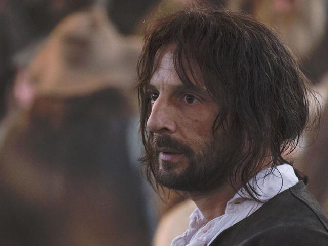 Mathieu Kassovitz est aucasting du film de Terrence Malick sur Jésus