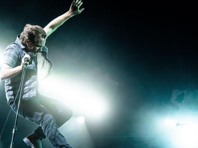 Tiens, il vaut quoi le nouvel album de Pearl Jam ?