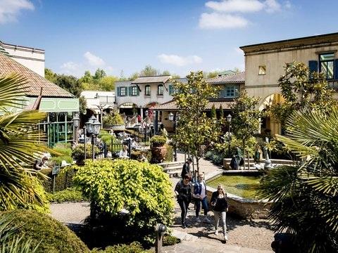 Center Parcs investeert 60 miljoen in België