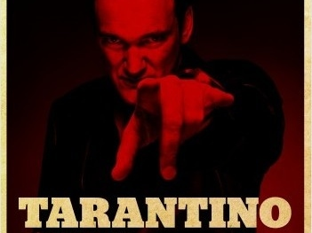 Parution du beau livre Tarantino (par Tom Shone).