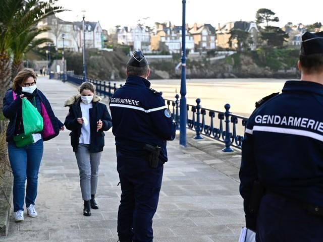 Coronavirus en France : premier décès d'un gendarme