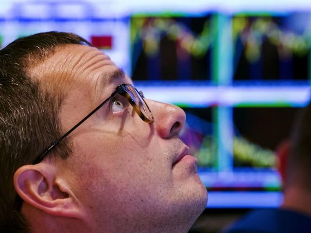 Les actions baissent malgré une pause dans la hausse des rendements