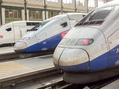 SNCF : réservez dès maintenant vos billets de train pour l'automne