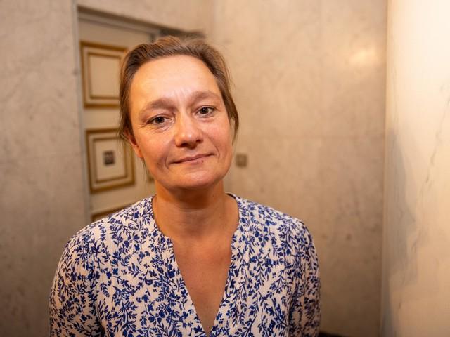Erika Vlieghe schrijft open brief na commotie over zeuren