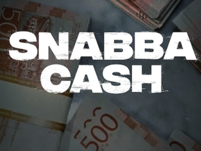 Bande-annonce de la série inédite Snabba Cash.