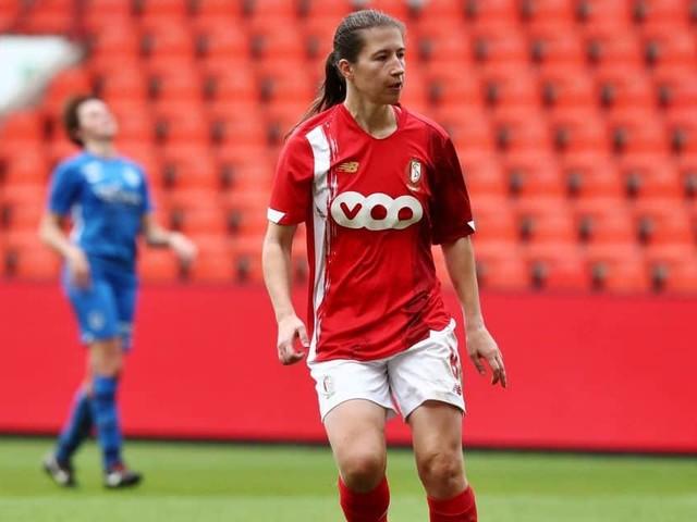 Cinq joueuses prolongent au Standard Fémina