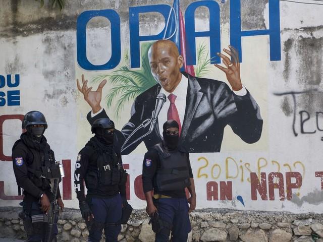 Haïtiaanse Senaat roept eigen voorzitter uit tot interim-president