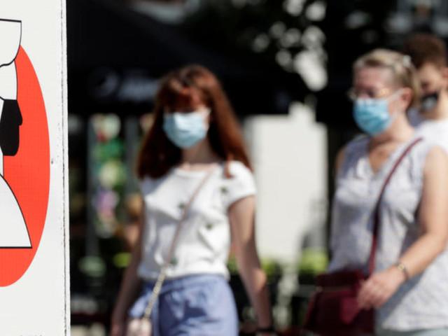 Coronacijfers: Aantal besmettingen stijgt met amper 1 procent, wel stijging in aantal doden