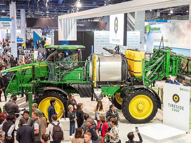Les tracteurs sont désormais des voitures autonomes (presque) comme les autres