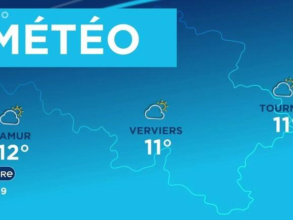 La météo - 24/10/2021