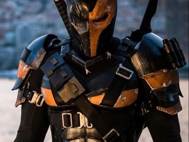 Zack Snyder's Justice League : Joe Manganiello de retour dans le rôle de Deathstroke !