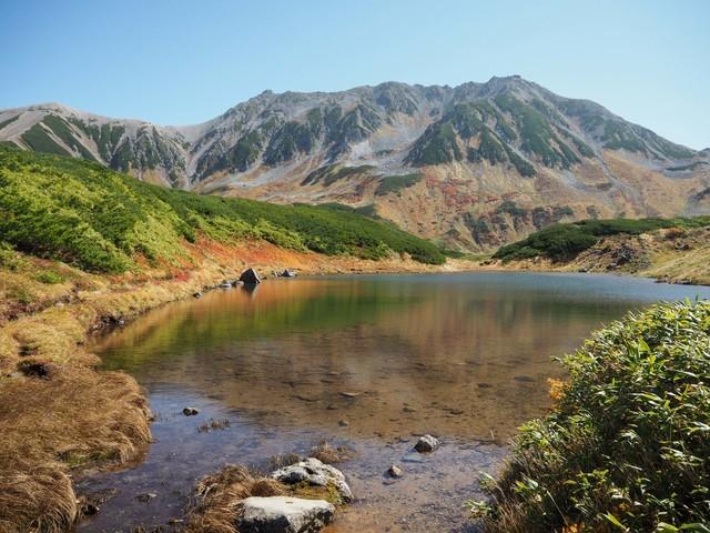 Toyama, porte d'entrée sur les Alpes Japonaises