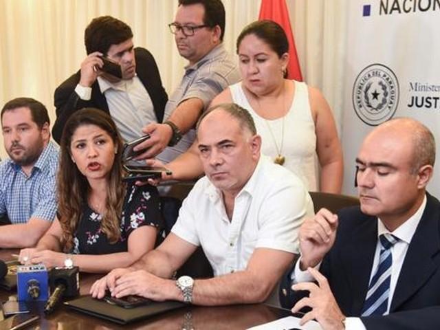Paraguay : près de 80 prisonniers s'évadent par un tunnel