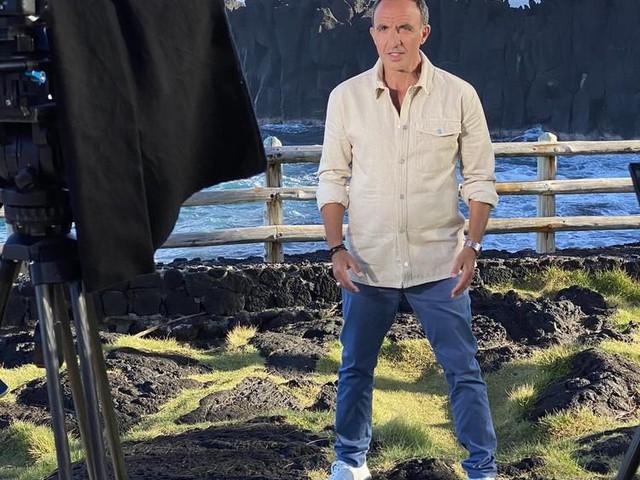 50' inside sous le soleil de la Réunion dès le 10 juillet sur TF1.