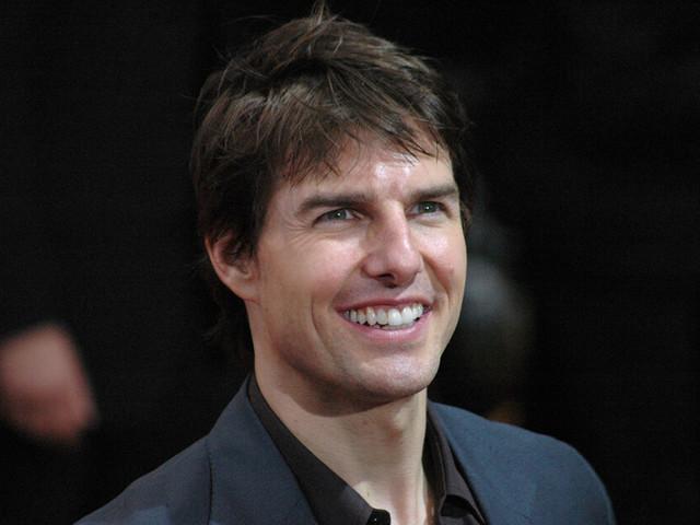 """""""Tom Cruise, corps et âme"""",itinéraire de la plus seule des superstars"""