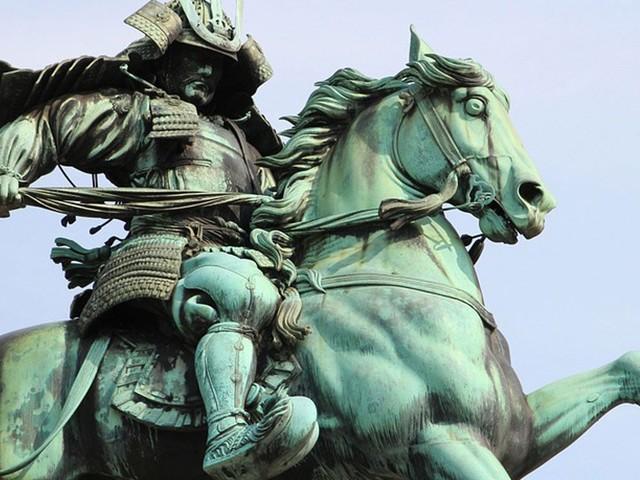 Netflix prépare une série inspirée d'un des plus grands héros du Japon féodal