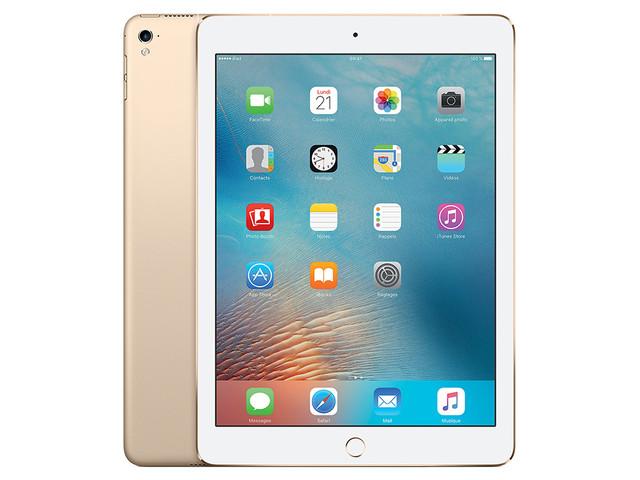 Bon plan Rakuten : la tablette Apple iPad 9,7 pouces 32 Go à moins de 265 euros