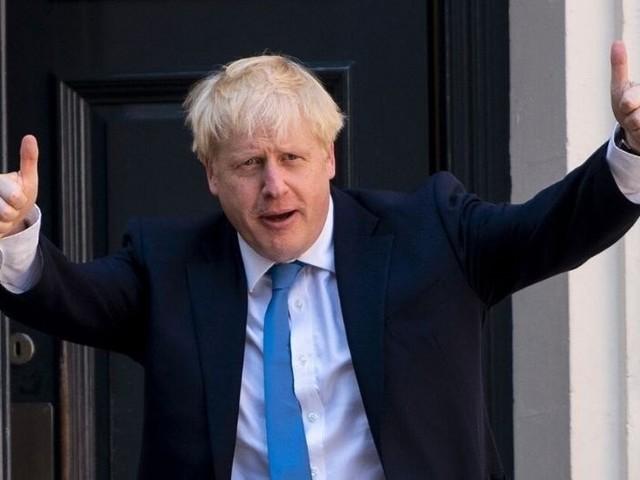 Boris Johnson aurait perdu l'élection britannique avec un vote à la proportionnelle