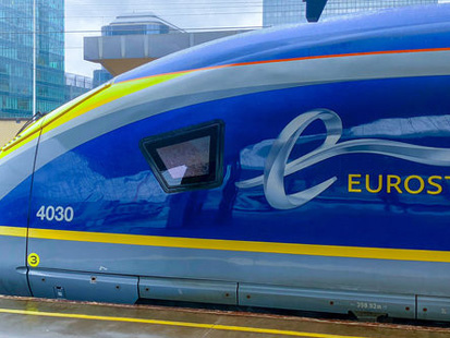 Eurostar suspend sa ligne directe Londres-Lyon-Avignon-Marseille