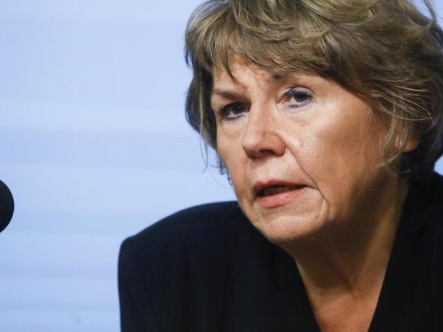 Voyages autorisés, Karine Moykens appelle à la responsabilité des citoyens: «Les voyageurs seront désormais appelés deux fois!»