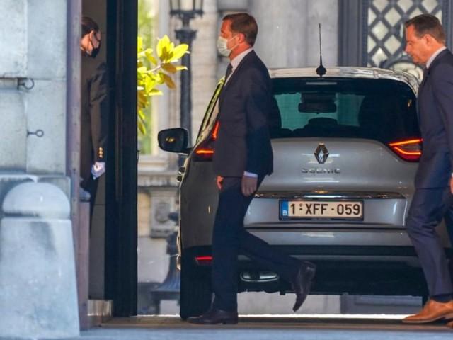 Zwanenzang voor De Wever en Magnette: na torpedo van Bouchez geen kans meer om te overleven
