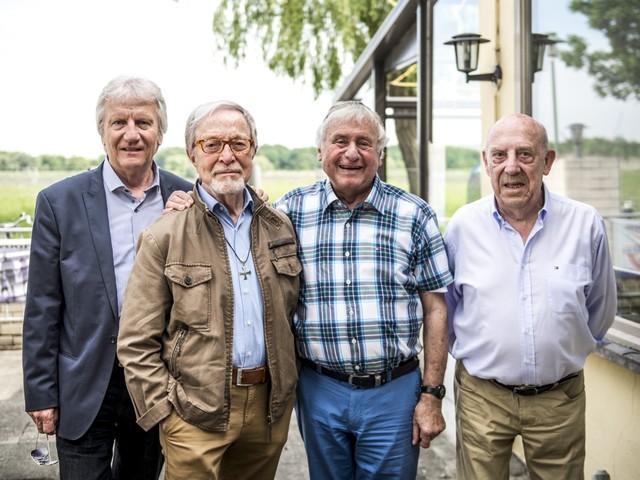 'Antwaarpe' van De Strangers officieel erkend als Antwerps volkslied