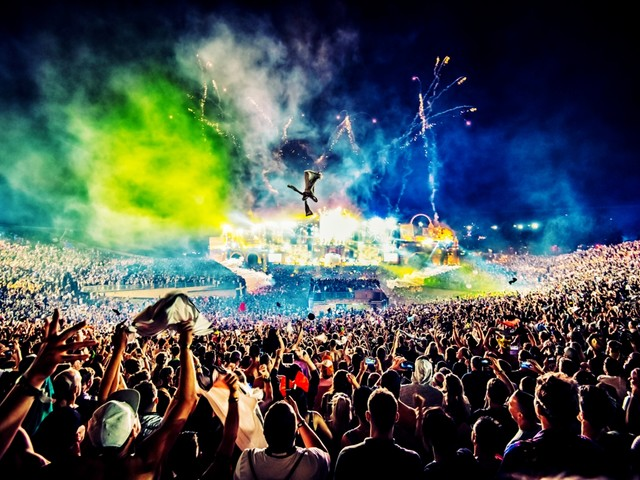 Burgemeesters van Boom en Rumst blijven bij weigering Tomorrowland