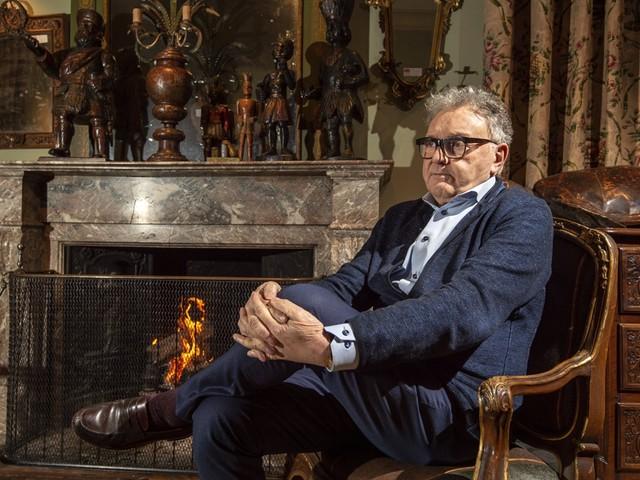 Tv-antiquair Paul De Grande voor de rechter 23 jaar na diefstal van Mariabeeld