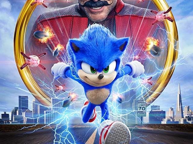 Box-office USA : excellent démarrage pour Sonic, Parasite rebondit !