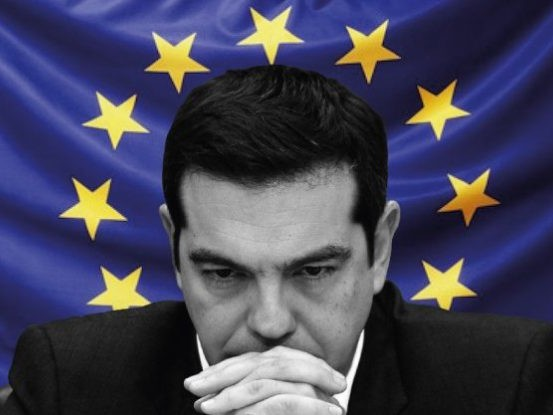 La responsabilité de Tsipras dans le désastre grec. Par LVSL