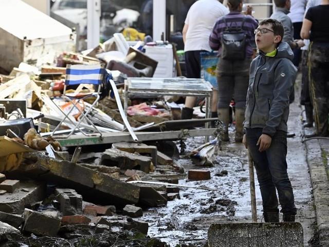 Le SPW botte en touche après les inondations meurtrières: il a reçu 4 alertes de l'Europe et les a bien transmises, les voici en détail!