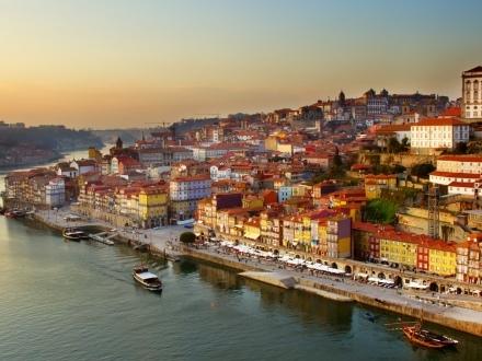 Destination de la semaine : Porto
