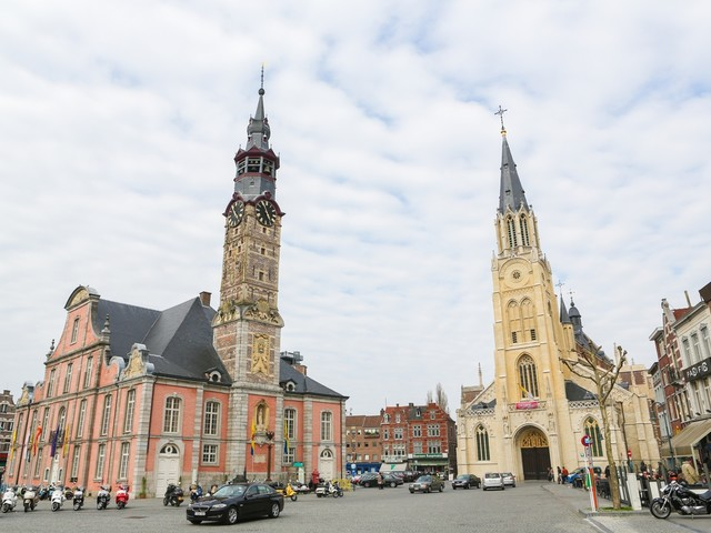 Gemeenteraad Sint-Truiden: gas-boetes, Aster en terrassen op de Groenmarkt