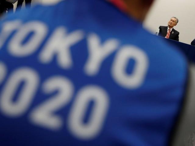 JO 2020: le CIO ne demande pas de priorité pour vacciner les sportifs
