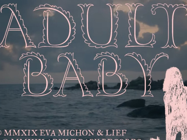 """Adult Baby"", l'album de Kazu, inspire un film de fiction"