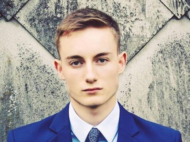 Disparition mystérieuse de Gilles Hardenne, 19 ans, à Liège: «On pense qu'il aurait raté ses examens et qu'il n'ose pas le dire»