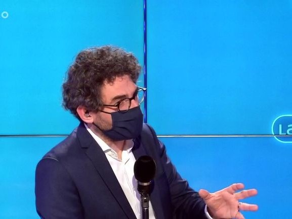"""CHRONIQUE VENDÉE GLOBE - """"Je coule et ce n'est pas une blague"""" - 04/12/2020"""