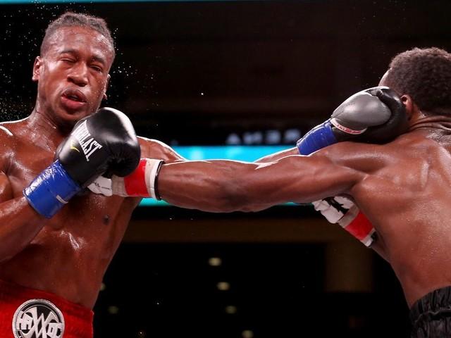 Entre suivi médical ultra-poussé, enjeux financiers et fatalité: la boxe combat ses paradoxes