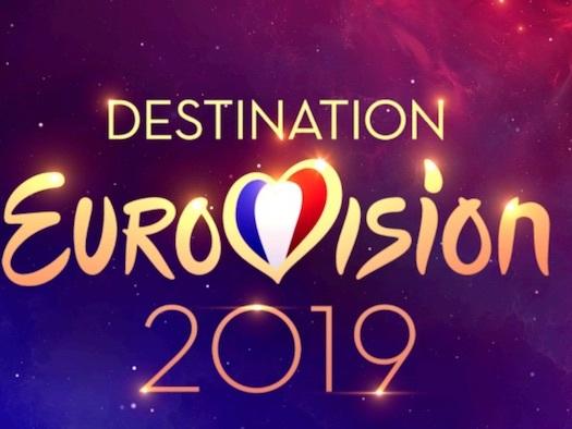 Destination Eurovision 2019 : les premières chansons qualifiées pour la finale (vidéos)