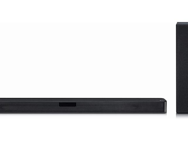 Redécouvrez vos films avec cette barre de son LG SN5Y à prix choc